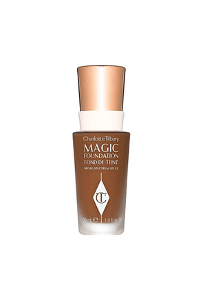 Charlotte Tilbury Magic Foundation - Colour 12 Dark