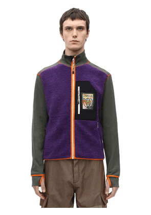 Eye/loewe/nature High Neck Jacket