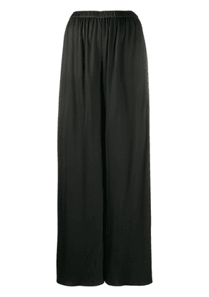 Tom Ford wide-fit palazzo pants - Black