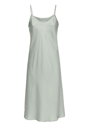 Lvr Sustainable Saga Slip Dress