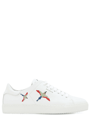 20mm Clean 90 Bird Leather Sneakers