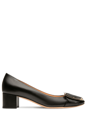 45mm Jackie Leather Pumps