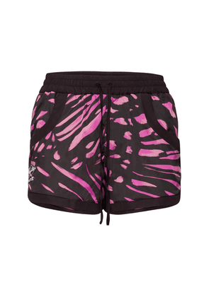 Athletix Print Tech Shorts