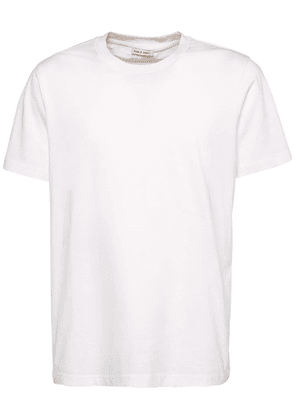 Pack Of 3 Logo Cotton Jersey T-shirts