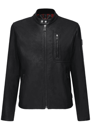 Long Way Up Montana Leather Jacket