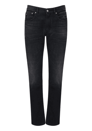 Longton Dusty Wash Slim Denim Jeans