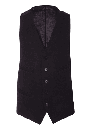 Wool & Cotton Vest