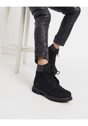 Timberland Delphiville runner trainers Black | MILANSTYLE.COM