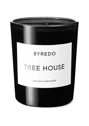 Byredo - Tree House Scented Candle, 70g - Men - Colorless