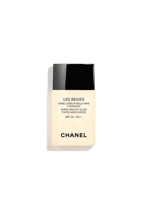 CHANEL Sheer Healthy Glow Tinted Moisturizer SPF 30 / PA++ - Colour Light
