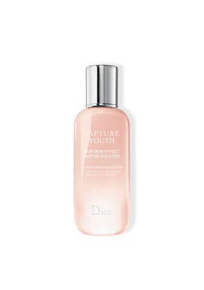 Dior Capture Youth New Skin Effect Enzyme Solution Age-Delay Resurfacing Water 150ml