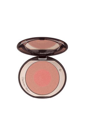 Charlotte Tilbury Cheek To Chic Blusher - Colour Ecstasy
