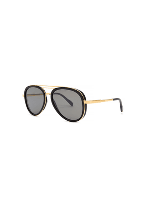 Cutler And Gross 1323 Aviator-style Sunglasses