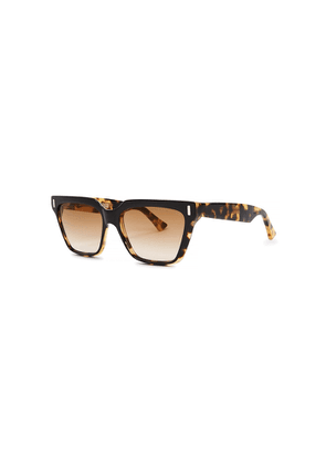 Cutler And Gross 1347 Wayfarer-style Sunglasses