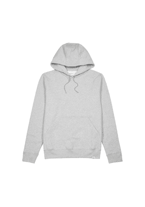 Norse Projects Vagn Hooded Cotton Sweatshirt
