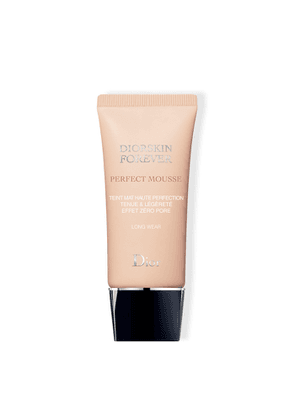 Dior Diorskin Forever Perfect Mousse Foundation - Colour 040 Honey Beige