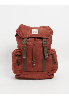Lyle & Scott day backpack-Brown