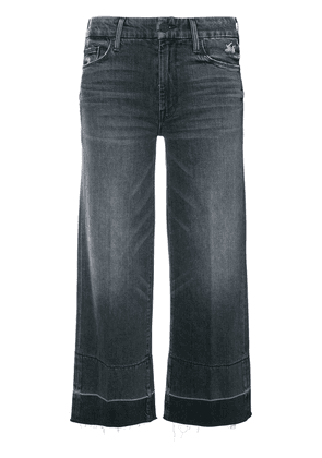 Mother wide-leg jeans - Blue