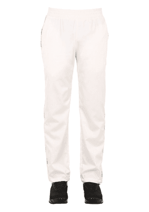 Workwear Logo Side Band Track Pants