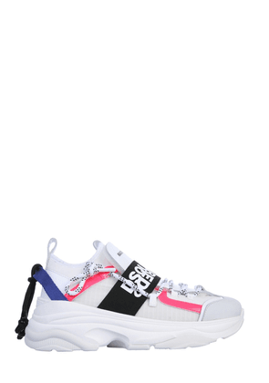 D BUMBY ONE SNEAKER