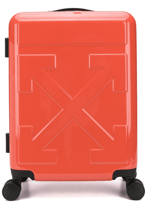 Arrow Logo Carry-on Case