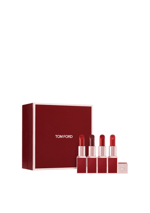 Tom Ford Lost Cherry Deco Lip Color Set