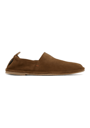 PS by Paul Smith Brown Cornelius Loafers