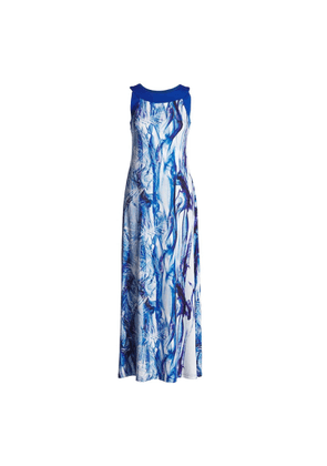 Conquista - Sleeveless Maxi Dress