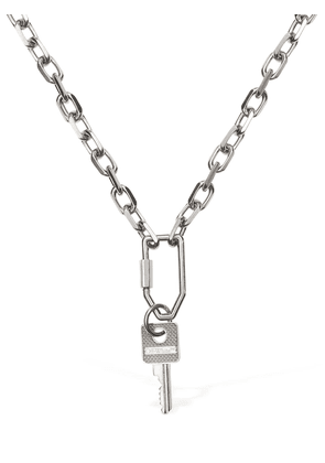 Key Chain Long Necklace