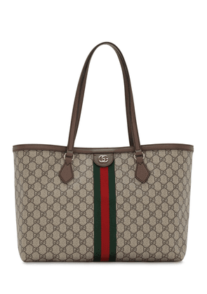 Ophidia Gg Supreme Original Tote Bag
