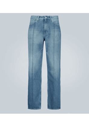 Formal Cut Crease jeans