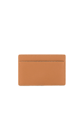 Common Projects Cardholder in Black.