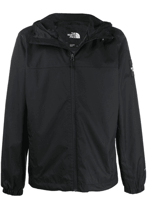 The North Face Mountain Q lightweight jacket - Black