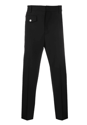 Dsquared2 cropped tailored trousers - Black
