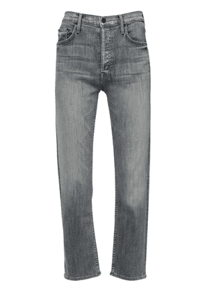The Tomcat Ankle Cotton Jeans