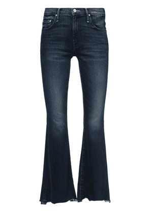 The Weekender Flared Jeans