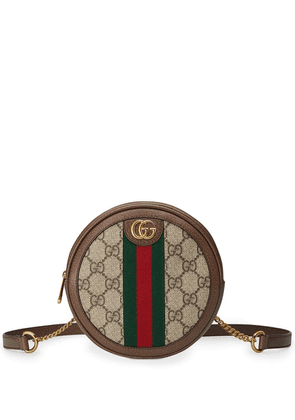 Gucci Ophidia GG mini backpack - Neutrals