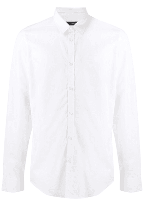 Dsquared2 button-up shirt - White