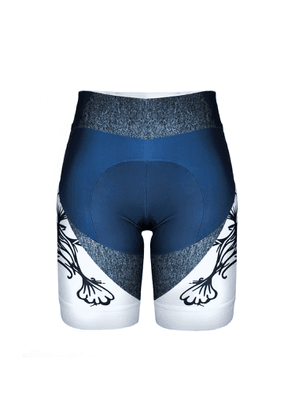 League Collective - Run/Bike/Yoga Shorts