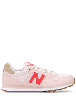 New Balance GW500 sneakers - PINK