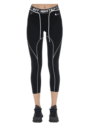 Off-white W Nrg Ru Pro Tight Leggings