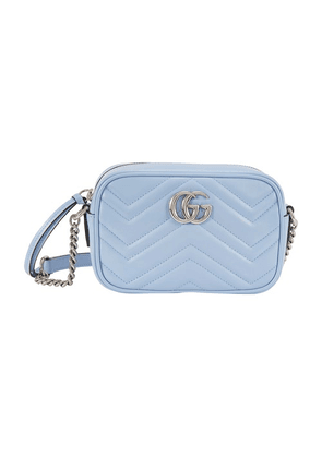 GG Marmont mini crossbody bag