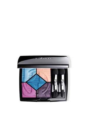 Dior 5 Couleurs - Color Games Collection Limited Edition Eyeshadow - Colour 287 Dive