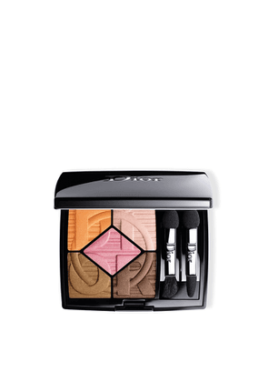 Dior 5 Couleurs - Color Games Collection Limited Edition Eyeshadow - Colour 897 Sprint