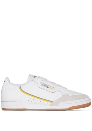 adidas Continental 80mm leather sneakers - White