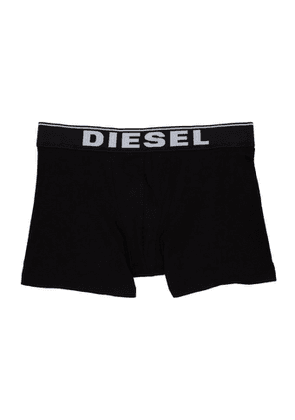 Diesel Three-Pack Multicolor UMBM Sebastian Boxer Briefs