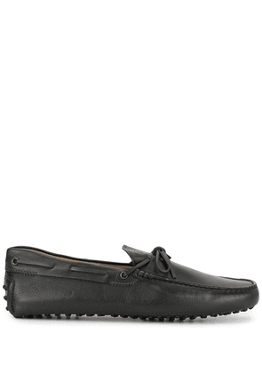 Tod's Gommino loafers - Grey