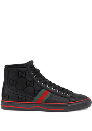 Gucci Off The Grid GG Tennis 1977 sneakers - Black