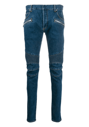 Balmain slim-fit jeans - Blue