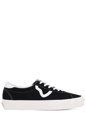 Style 73 Dx Suede Sneakers